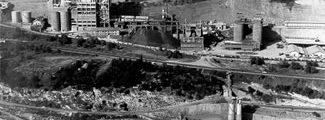 1969 – Tesis Açılışı