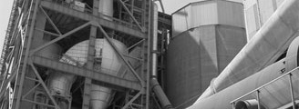 2005 – 3. Klinker Üretim Hattı