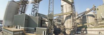 2007 – 8 Nolu Çimento Silosu
