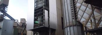 2013 – Petrokok Bunkeri (150³)